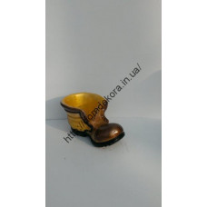 ботинок К