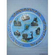 тарелка (Д.-240) Киев ОА