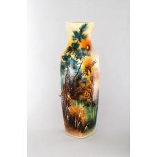 ваза напол лира художка