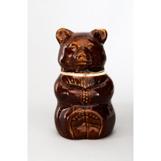 Банка медведь 0,5 л.
