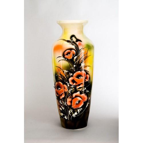 купить напольную вазу