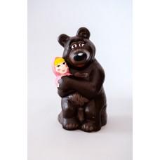 копилка маша и медведь