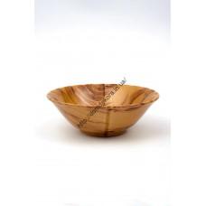 Миска радуга коричневая (К)