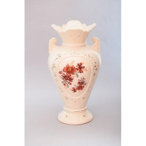 Купить вазу напольную