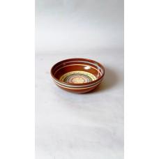 Тарелка Борщевая фляндровка