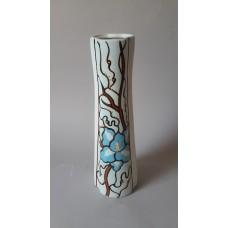 ваза Абстракция лилия (Ю)
