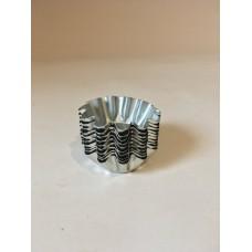 Форма для кекса №0 металл