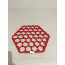 Форма для пельмений пластиковая