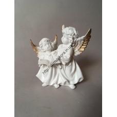 Ангел Пара с книгой зол(ХН)