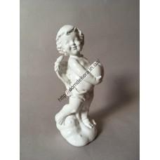 Ангел мальчик с сердцем бел(ХН)