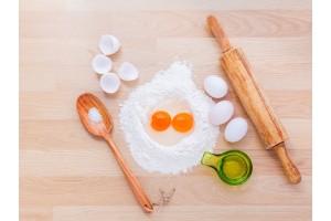 Деревянная посуда – уют в доме
