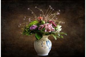Качественные вазы – залог оригинального интерьера и практичности